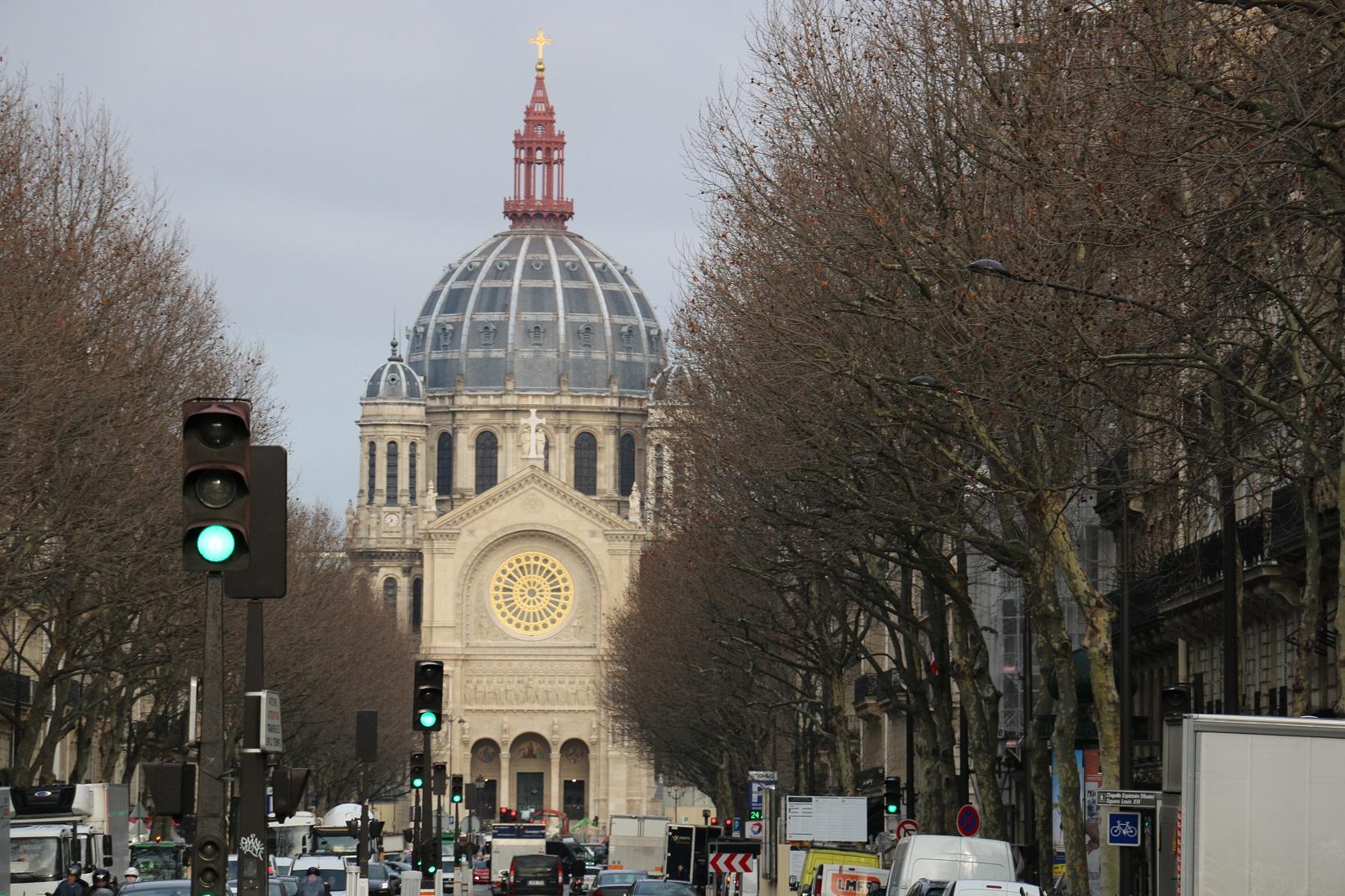 L'édifice