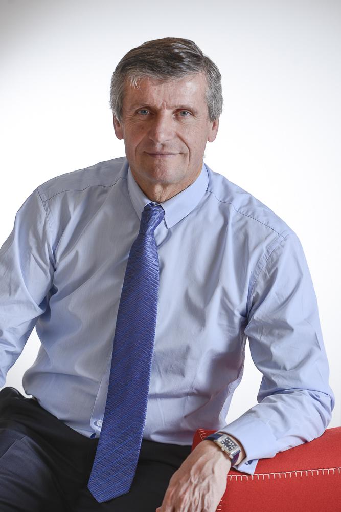 Bruno Chamoin Président Directeur Général d'Albingia