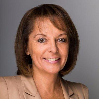 Brigitte Kuster Députée de Paris, 4e circonscription