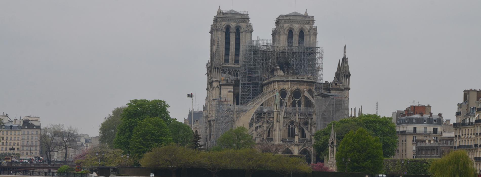 Dons pour Notre-Dame