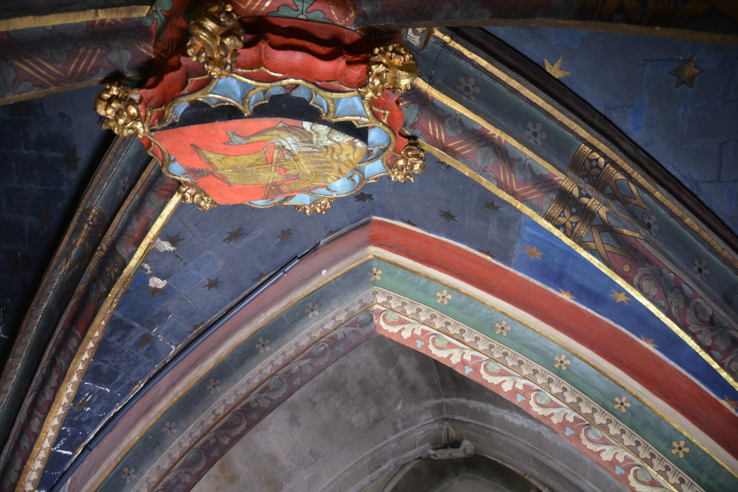 Dans les églises historiques de Paris, les chantiers reprennent