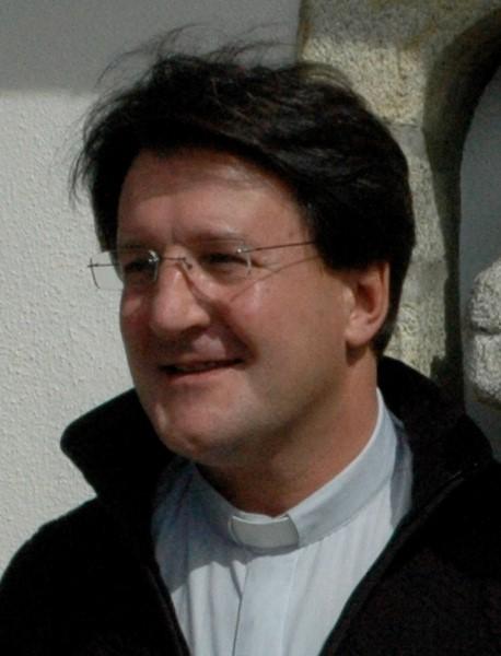 Jacques Ollier Curé de Saint-Pierre de Chaillot