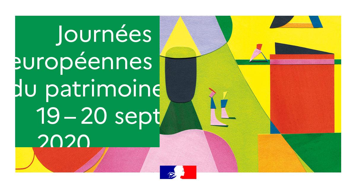 Journées Européennes du Patrimoine 2020 : les églises historiques de Paris à l'honneur