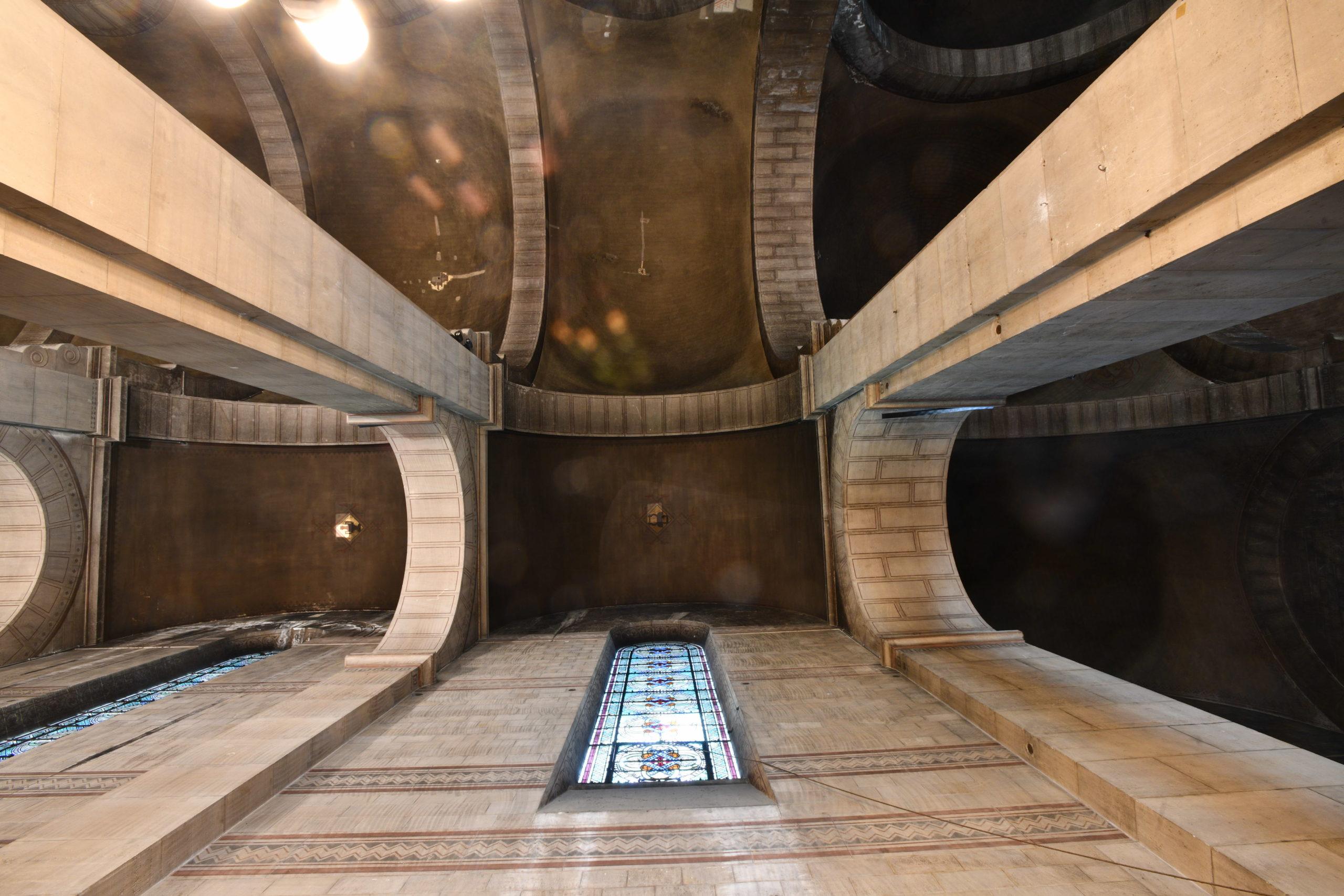 Restauration de Notre-Dame d'Auteuil : le chantier démarre