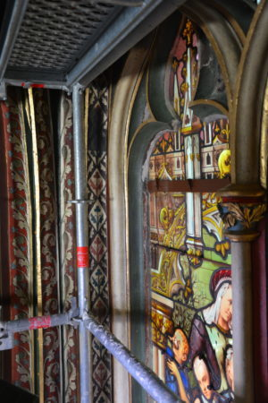Chapelle Saint Jean  Crédit : Alina Moskalik-Detalle