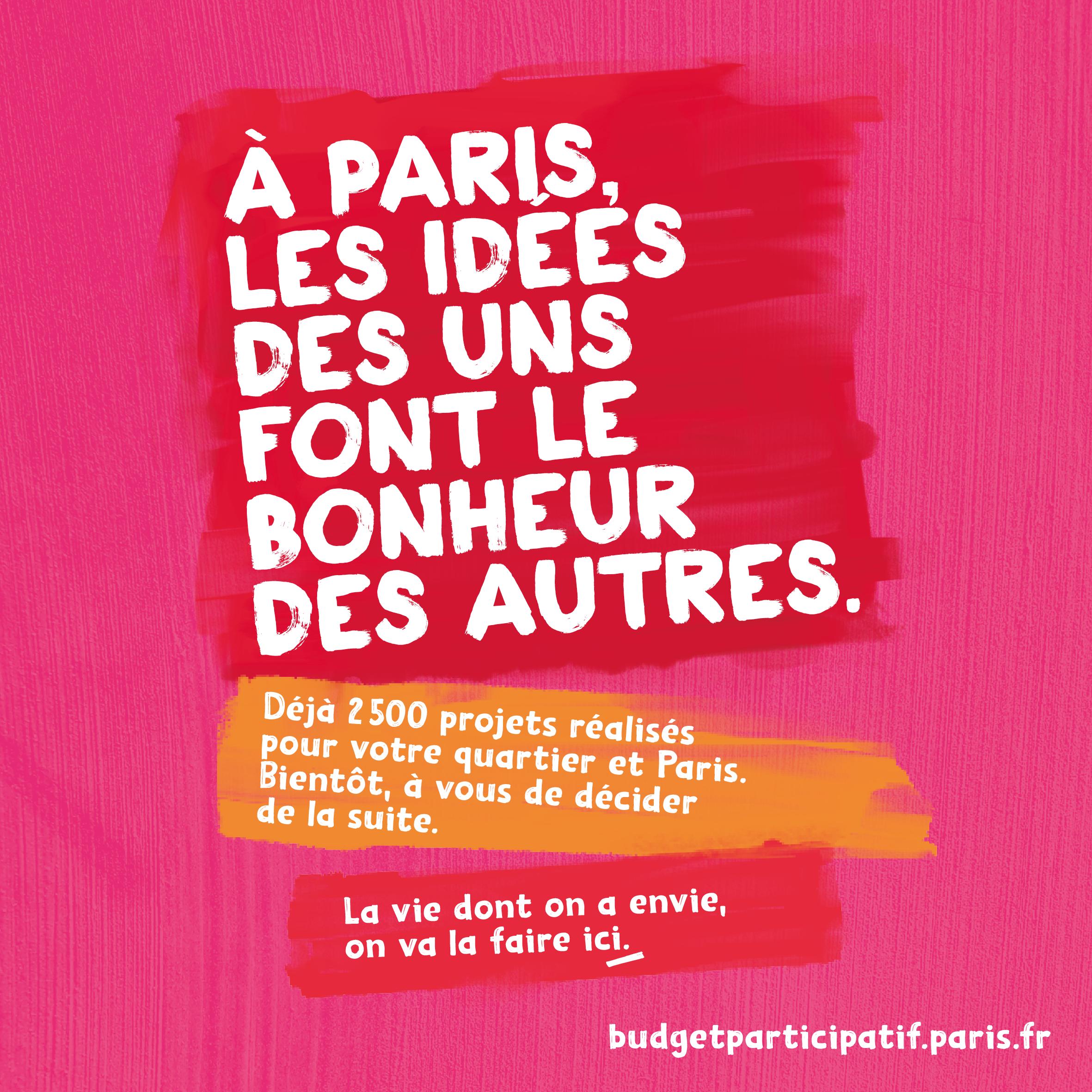 Votez pour restaurer les églises de Paris dans le cadre du budget participatif 2021